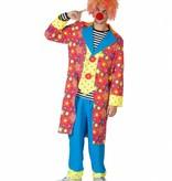 Clownspak Stars man