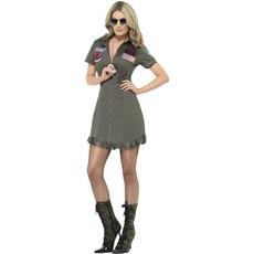 Top Gun Pakje dames deluxe