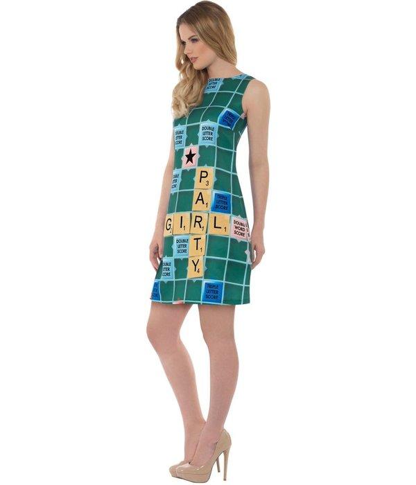 Scrabble Jurkje Party Girl