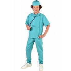 Chirurg Kostuum Kind