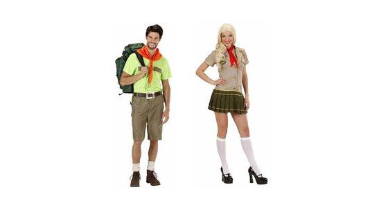 Scouting kleding