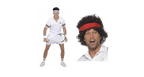 Tennis kostuum