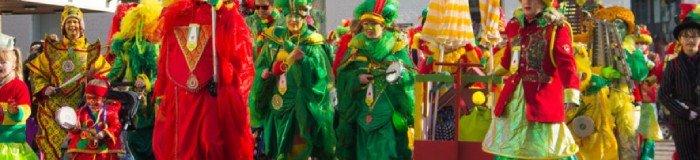 Carnaval 2019 komt er alweer aan!