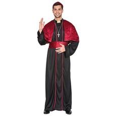 Bisschop Kostuum Man