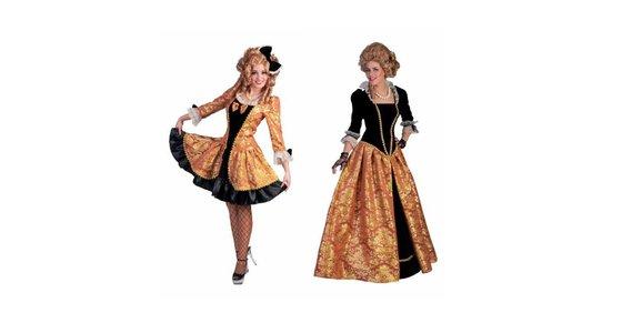 17e eeuwse kleding