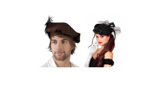 Middeleeuwse hoed