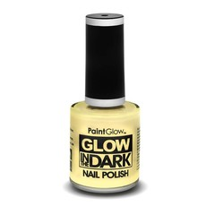 Glow in the dark nagellak UV neon Onzichtbaar