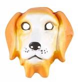 Hondenmasker kind