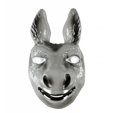 Ezel masker kind