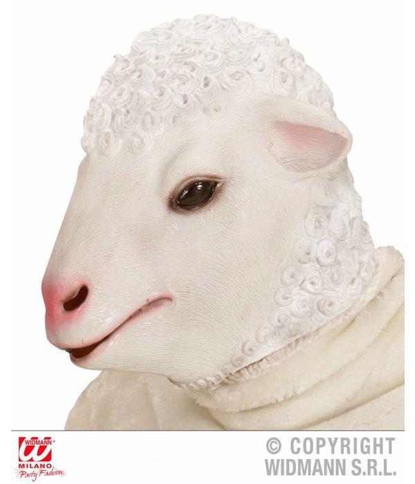 Lammetjes Masker