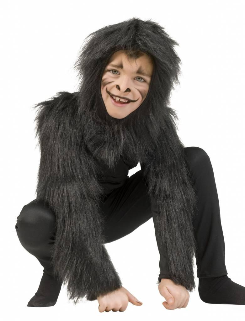 Gorilla Kostuum Kind George