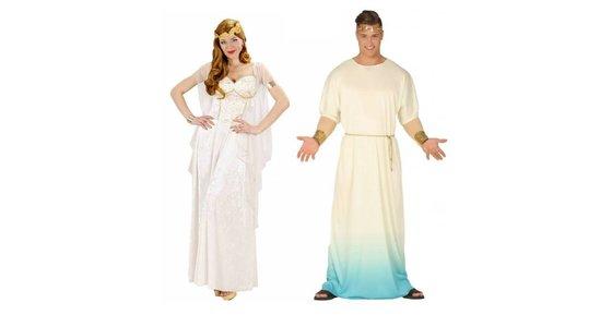 Griekse kleding