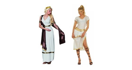 Venus kostuum