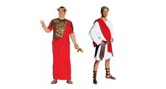 Romeinse Toga