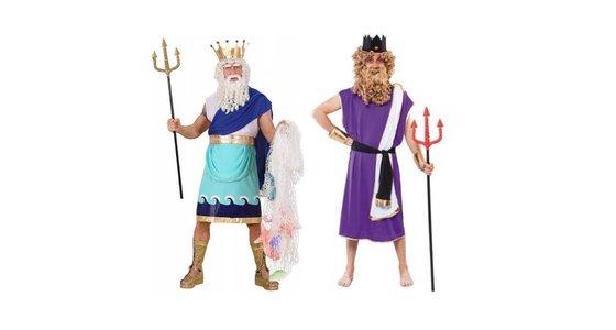 Neptunes kleding