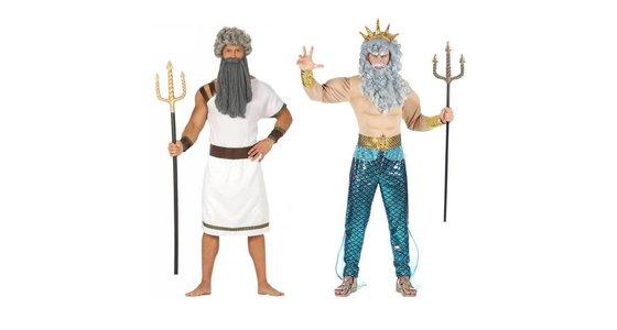 Poseidon kostuum