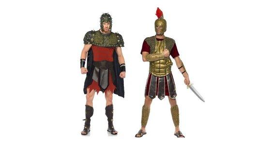 Perseus kostuum