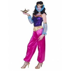 Arabische prinses kostuum Suleika Muno dames