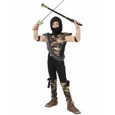 Army Ninja Pak Kind