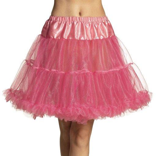 Petticoat Roze Parijs