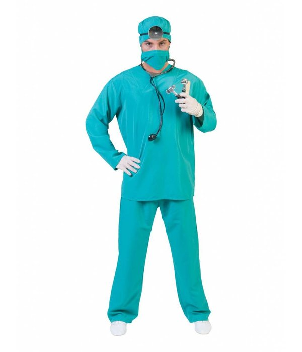 Chirurg pak Dave