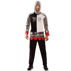 Middeleeuwse Ridder Kostuum Elegast