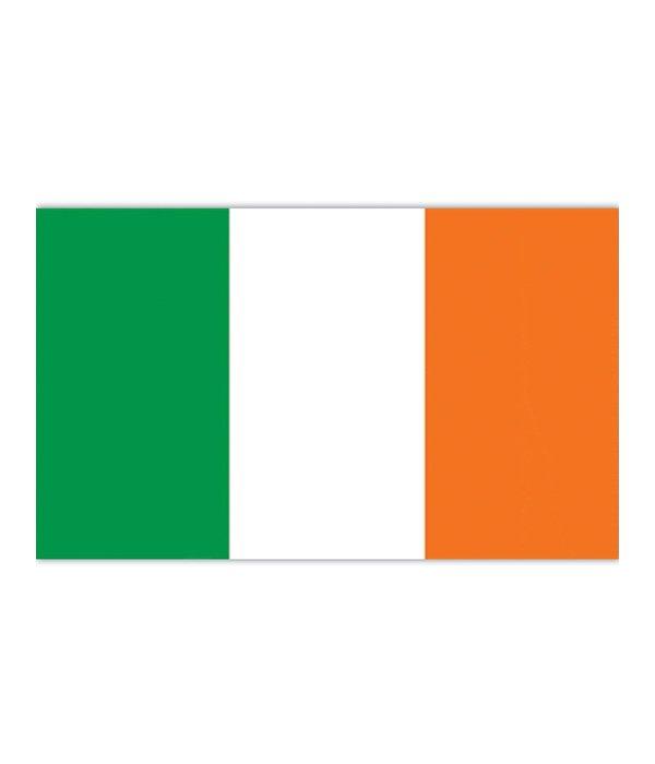 Vlag Ierland 90x150cm