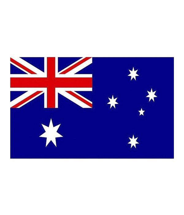 Australische Vlag 90x150cm