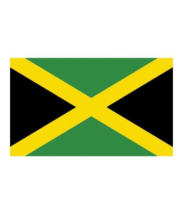 Jamaicaanse Vlag 90x150cm