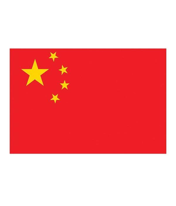 Chinese Vlag 90x150cm