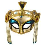 Half mask Cleopatra
