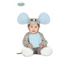 Baby Muis Kostuum