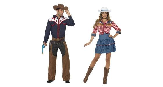 Texas kleding