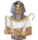 Tutanchamon Farao masker