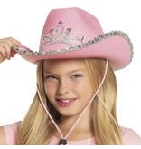 Western Kinderhoed Glimmer