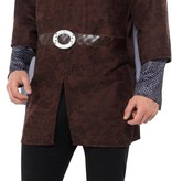 Viking mannen kostuum