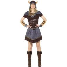 Viking dames kostuum Linnea