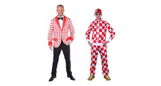 Brabant kleding