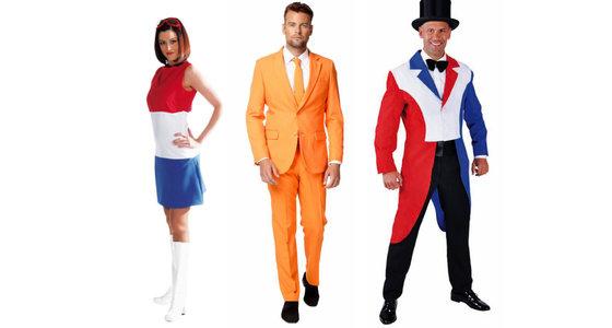 Holland kleding