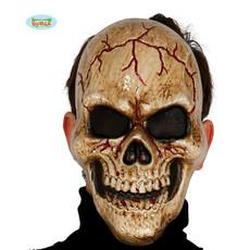 Skull masker pvc