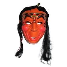 Indianen masker