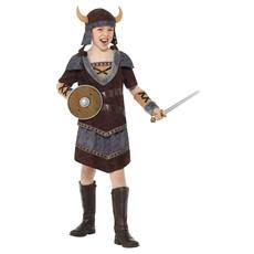 Viking Meisjespak Olla