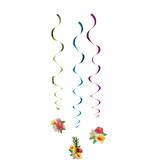 Hawaii Swirls Hangdecoratie
