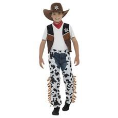 Cowboy Kostuum Kind Texas
