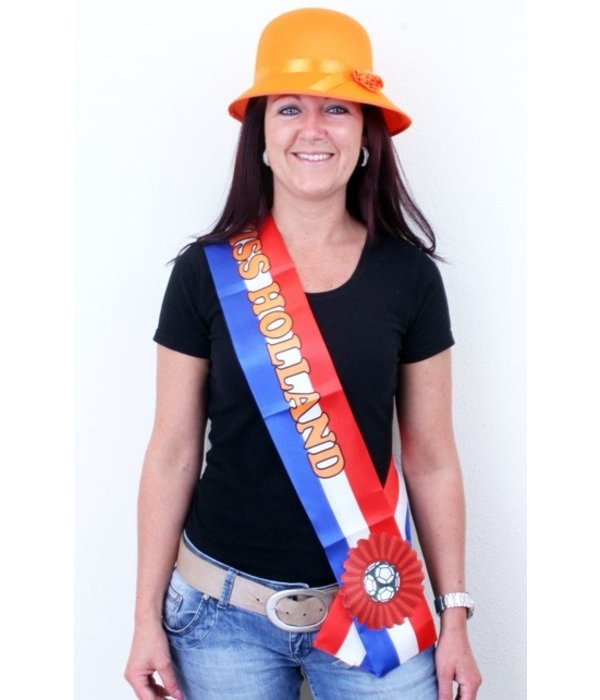 Sjerp Miss Holland