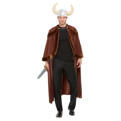 Viking kostuum man Ragnar