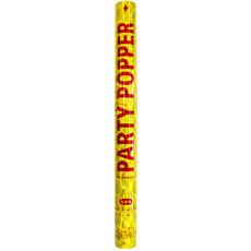 Confetti Kanon Goud (57cm)