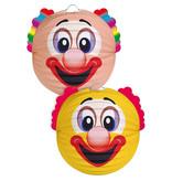 Bol Lampion Clowns 22cm