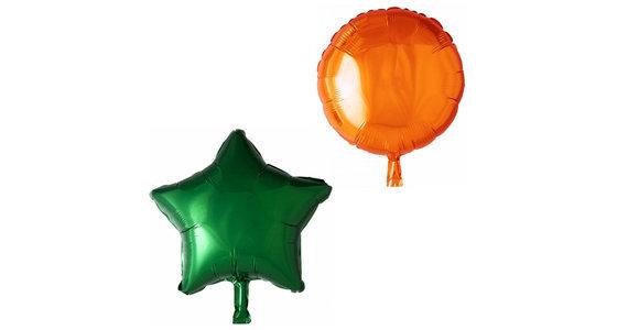 Gevormde ballonnen