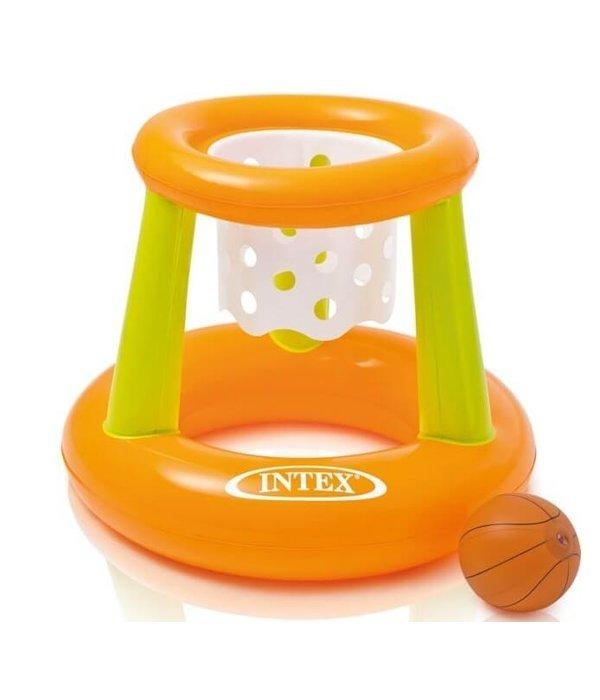 Opblaasbaar Basketbal Spel